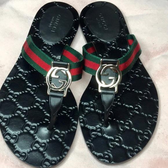 8e945ab0b Gucci Shoes | Ns Nylon Lifford | Poshmark